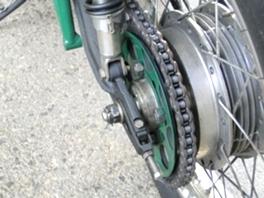 1973 Honda CB750