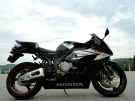 2005 Honda CBR 1000rr